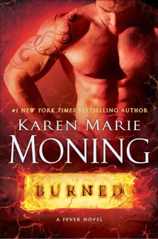 Book Review – Burned