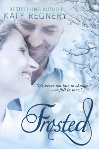 ARC Book Review – Frosted