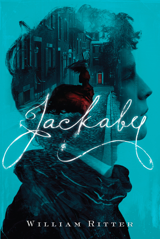 Book Review – Jackaby