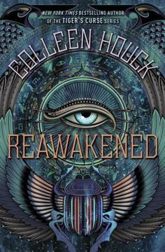 ARC Book Review – Reawakened