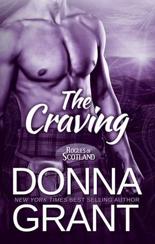Book Review – The Craving