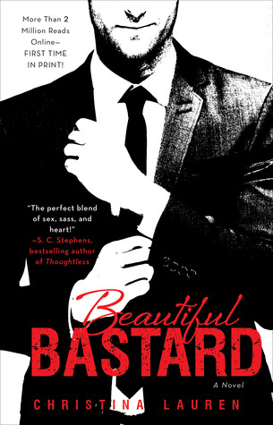Book Review – Beautiful Bastard