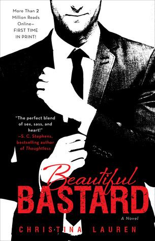 Book Review – Beautiful Bastard