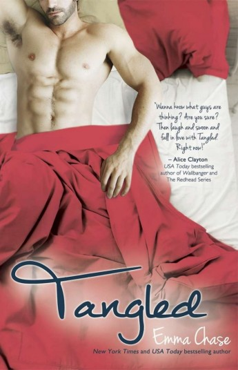 Book Review – Tangled