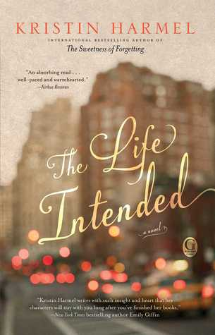 Book Review – The Life Intended