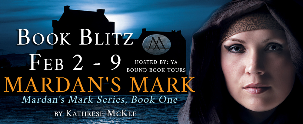 Mardan's Mark Book Blitz & Giveaway