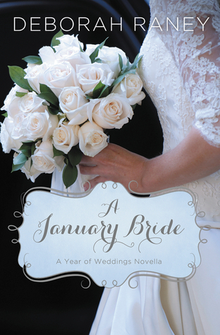 ARC Book Review – A January Bride