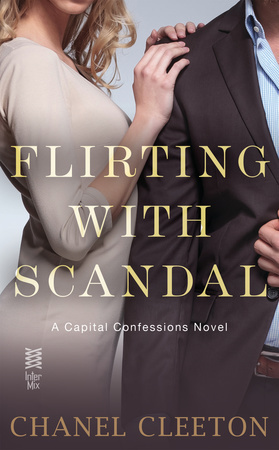 Flirting with Scandal – Blog Tour, Review & Giveaway