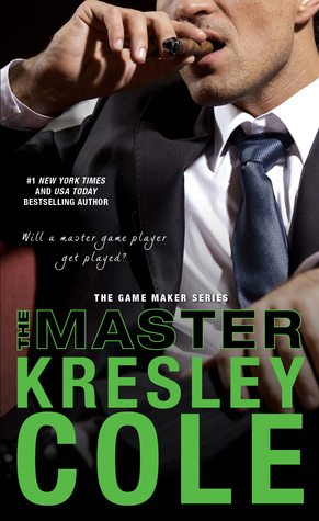 Book Review – The Master