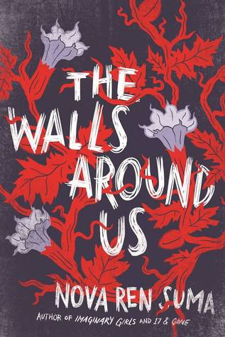 ARC Book Review – The Walls Around Us