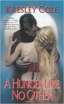 Year of Kresley Cole – A Hunger Like No Other