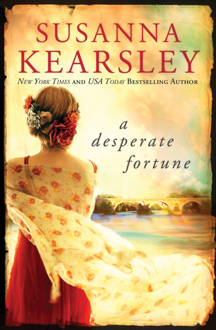 ARC Book Review – A Desperate Fortune