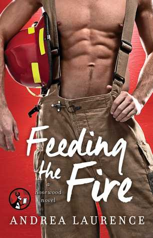 Book Review – Feeding the Fire