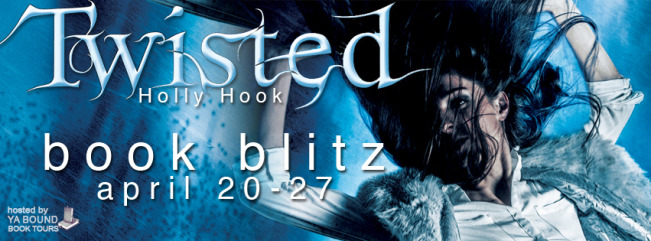 Twisted Book Blitz – Excerpt & Giveaway