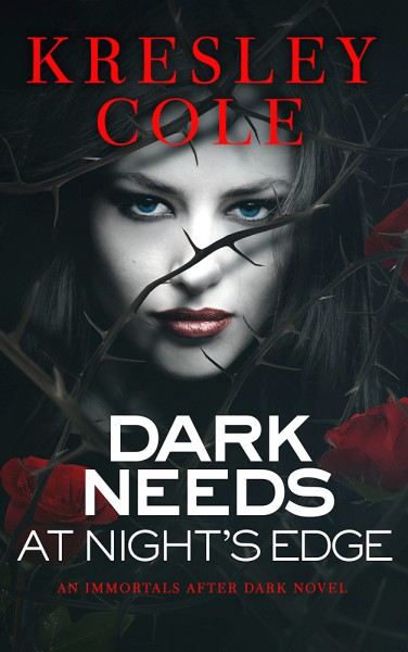 Year of Kresley Cole – Dark Needs at Night's Edge
