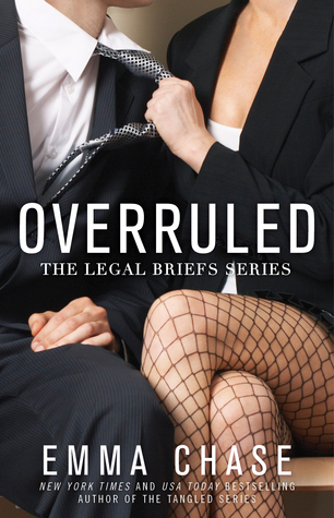 Book Review – Overruled
