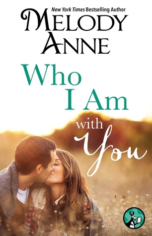 Book Review – Who I Am with You
