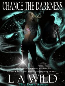 Spotlight – The Dark Series by L.A. Wild