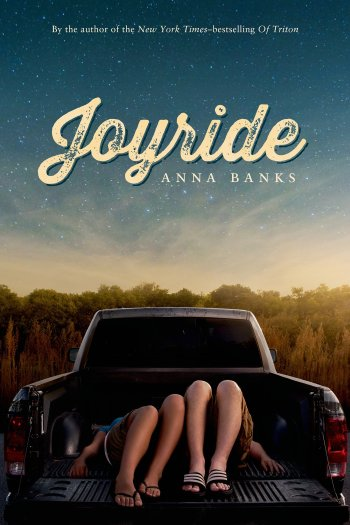 ARC Book Review – Joyride