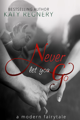 ARC Book Review – Never Let You Go