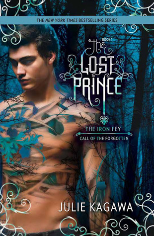 Book Review – The Lost Prince