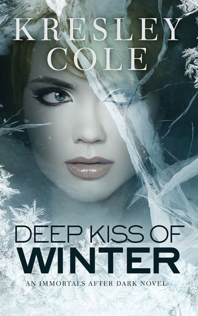 Year of Kresley Cole – Deep Kiss of Winter
