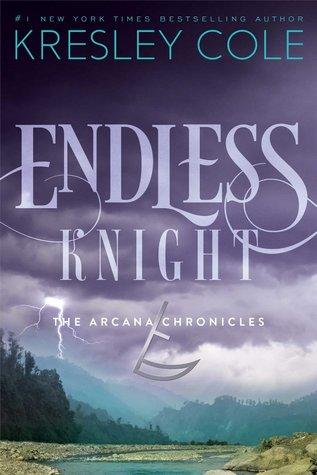 Audiobook Review – Endless Knight