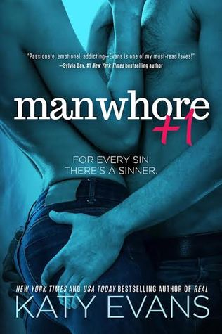 Book Review – Manwhore +1