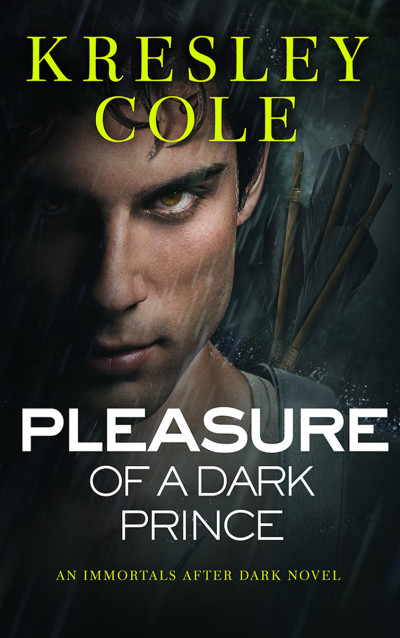 Year of Kresley Cole – Pleasure of a Dark Prince