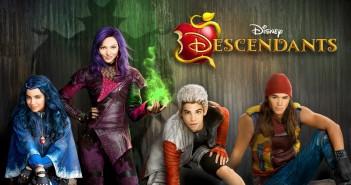 #HouseParty Premiere – #DisneyDescendants