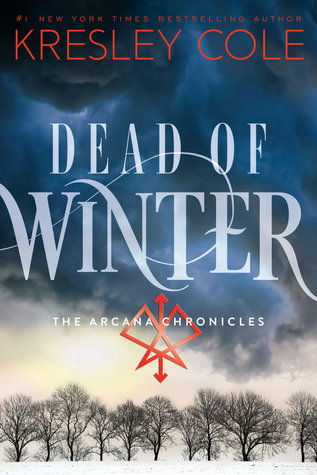 Audiobook Review – Dead of Winter