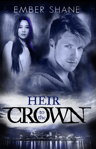 Book Review – Heir to the Crown