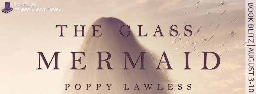 Book Blitz & Giveaway – The Glass Mermaid