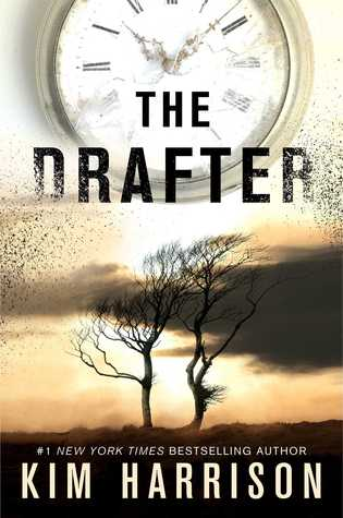 Book Review – The Drafter