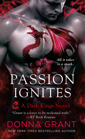 Audiobook Review – Passion Ignites