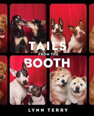 Book Review – Tails From The Booth