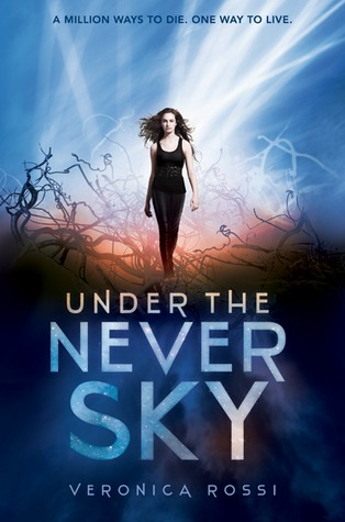 Audiobook Review – Under The Never Sky