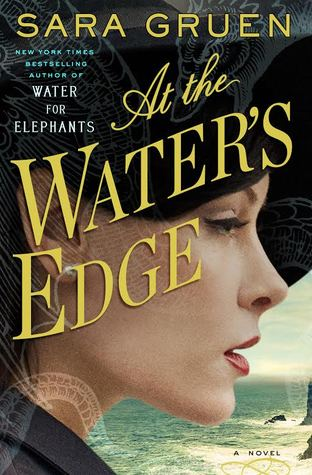 Book Review – At the Water's Edge