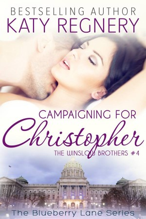 Book Review – Campaigning for Christopher