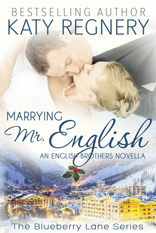 Book Review – Marrying Mr. English