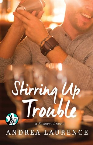 Book Review – Stirring Up Trouble