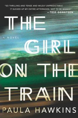 Audiobook Review – The Girl on the Train
