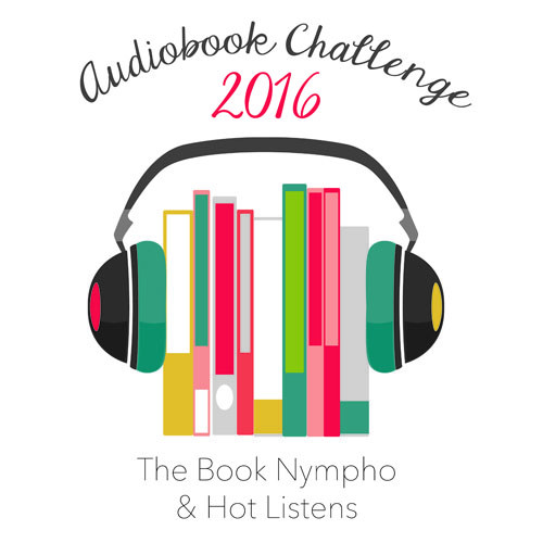 2016 Reading Challenges Sign-Ups #2