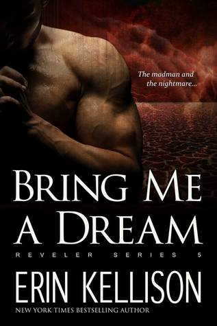 Book Review – Bring Me A Dream