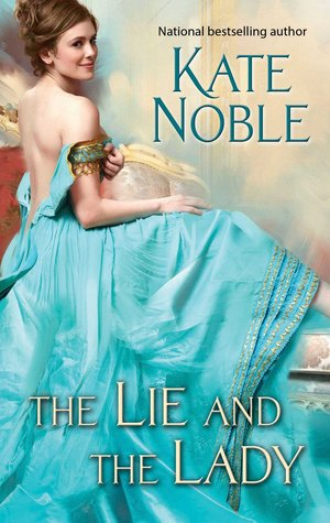 Book Review -The Lie And The Lady