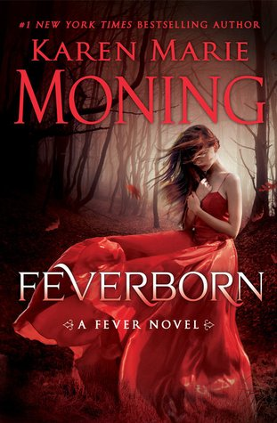 Book Review – Feverborn