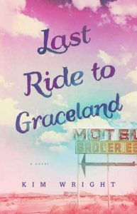 Bookish Mood Board – Last Ride to Graceland