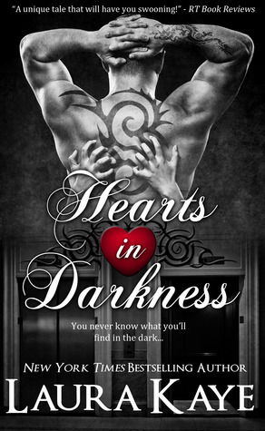 Mini Book Review – Hearts in Darkness