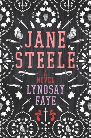 ARC Review – Jane Steele