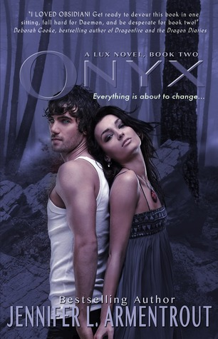 Audiobook Mini Review – Onyx